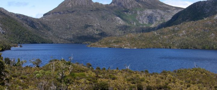 Trek en Australie: 4 idées de parcours