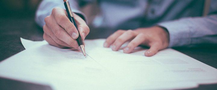 Rédaction de CV: que faire des périodes d'inactivité?