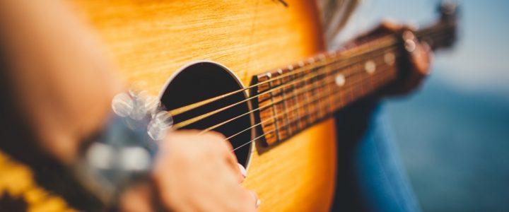 """5 bonnes raisons de taper """"recherche musiciens"""" dans Google"""
