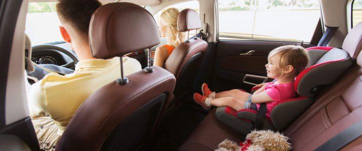 Assurance auto : quel siège auto choisir ?