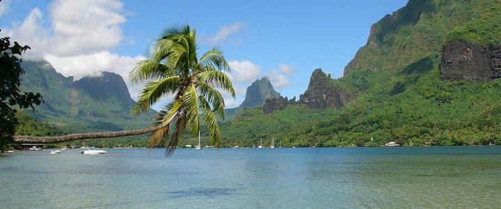 Explorer le sol polynésien outre que l'idyllique île de Bora-Bora