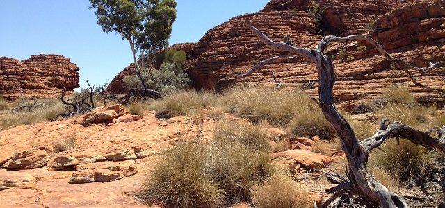 australie outback