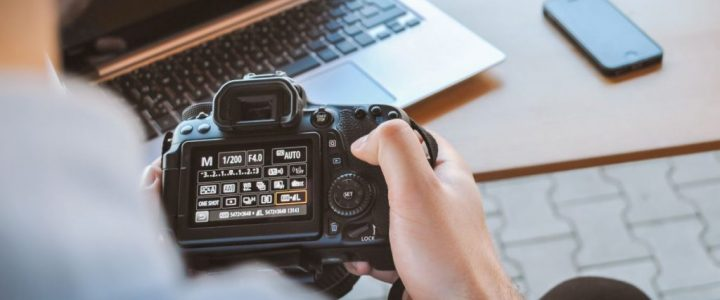 Pourquoi faire appel à un photographe d'entreprise ?