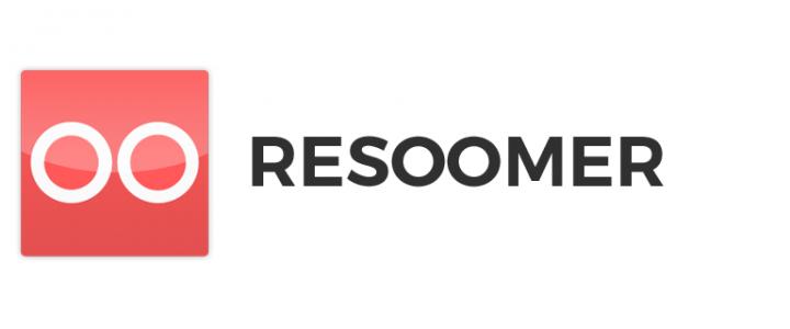 Resoomer, un logiciel pour faciliter votre résumé